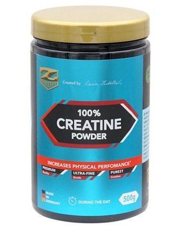 cumpără ZK46495 100%Creatine powder 500 gr în Chișinău