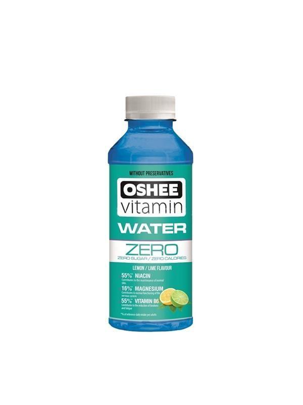 купить OSHEE Vitamin WATER ZERO в Кишинёве
