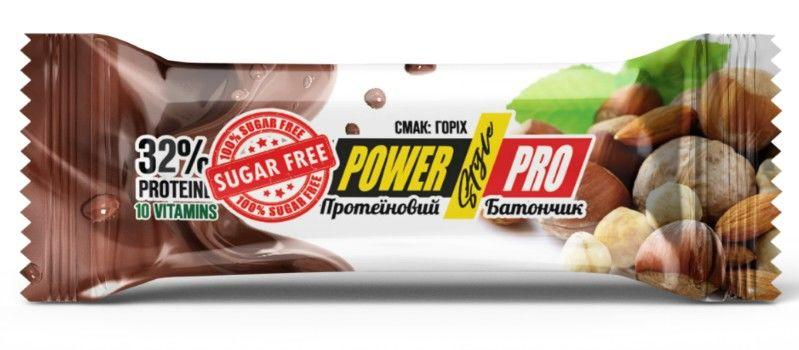 """купить Protein bar, flavor """"Nuts"""", 60g pro1 в Кишинёве"""