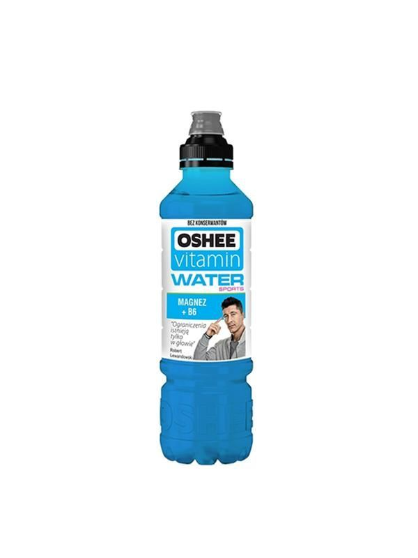 купить Vitamin water magnez + b6 pet 750ml в Кишинёве