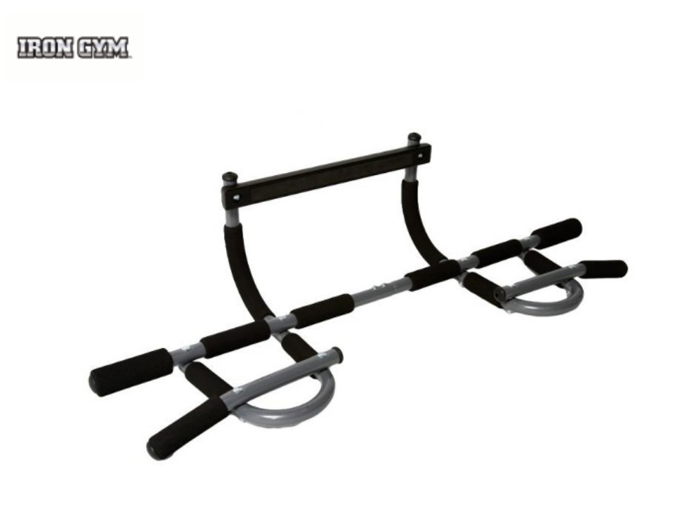 cumpără Maner pentru flotari Iron Gym - Workout Bench în Chișinău