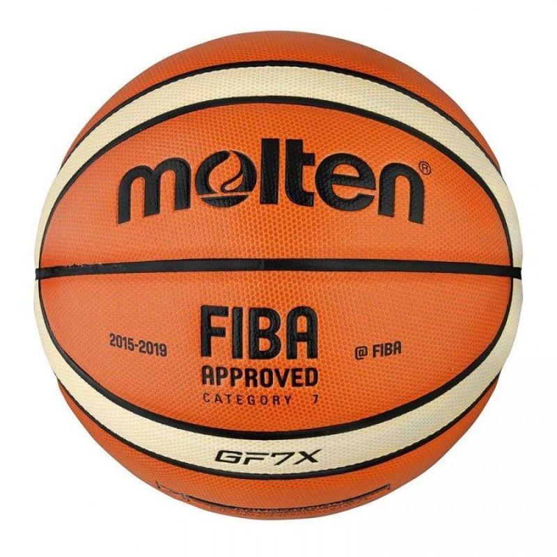 купить Баскетбольный мяч Molten BGF7X-X арт.7819 в Кишинёве