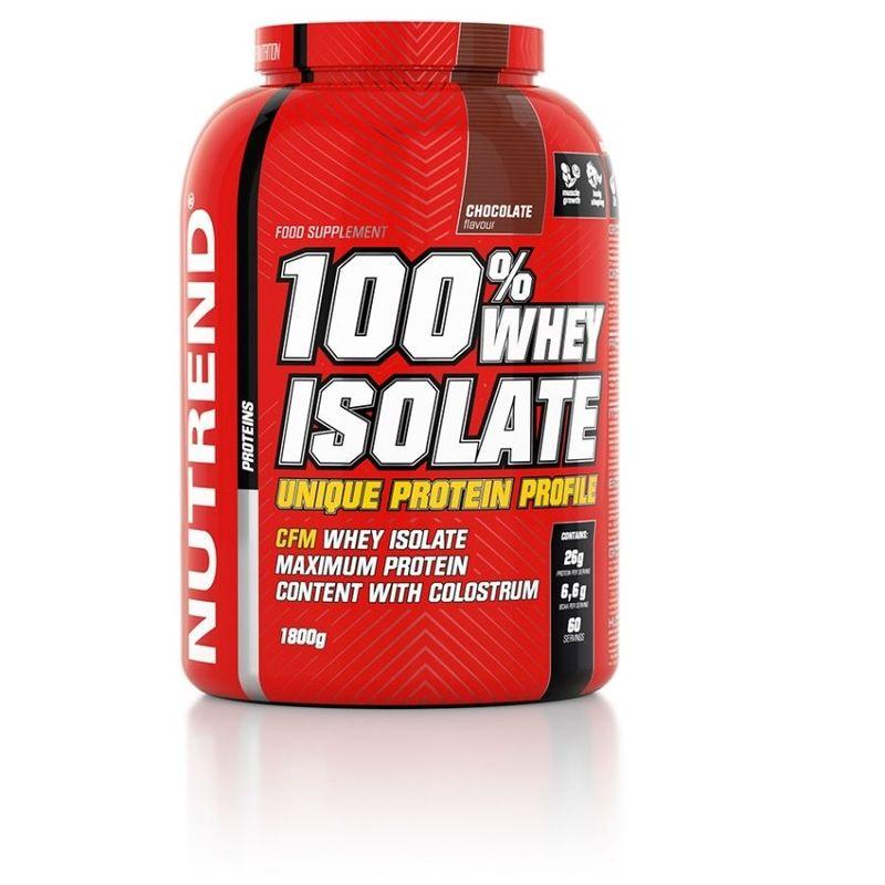 cumpără 100% Whey Isolate, 1800g în Chișinău
