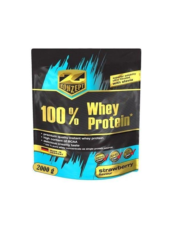 cumpără 100% Whey Protein, 2000g în Chișinău