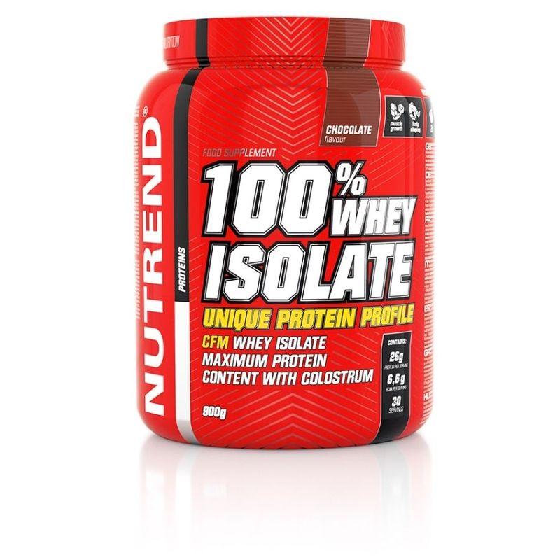 купить 100% WHEY ISOLATE, 900 g в Кишинёве