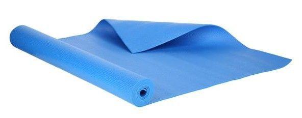 cumpără Yoga mat YM01 YOGA MAT (blue) ONE FITNESS 17-44-200 în Chișinău
