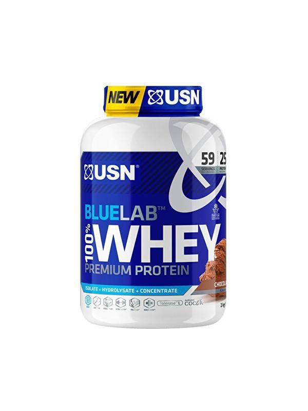 купить BLUE LAB WHEY 2 KG caramel chocolate в Кишинёве