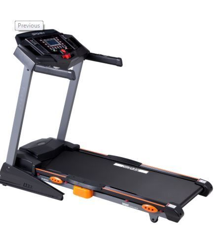 купить SPOKEY TEMPEST ELECTRIC TREADMILL  арт.14988 в Кишинёве