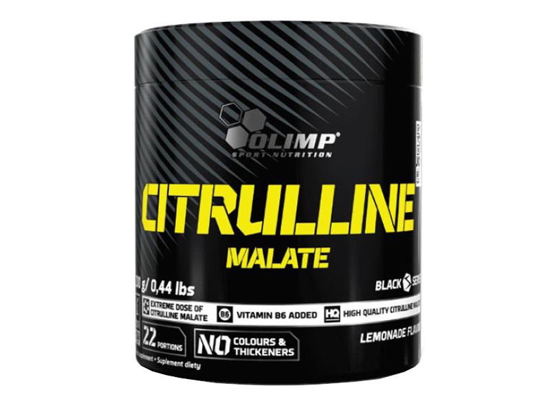cumpără CITRULLINE MALATE 200 GR în Chișinău