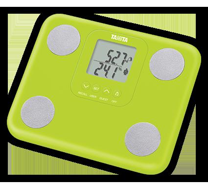 cumpără TN BC-730 GREEN Body Composition Monitor (monitor compozitia corpului) în Chișinău