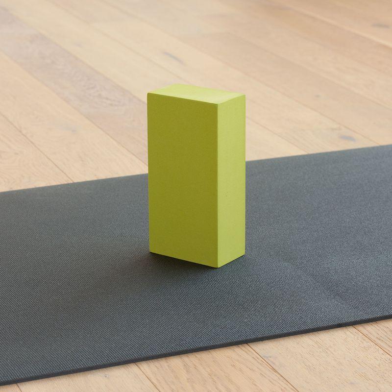 купить Yoga Block asana brick large в Кишинёве