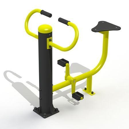 cumpără Aparat fitness de exterior PTP 502 art. 3805 în Chișinău