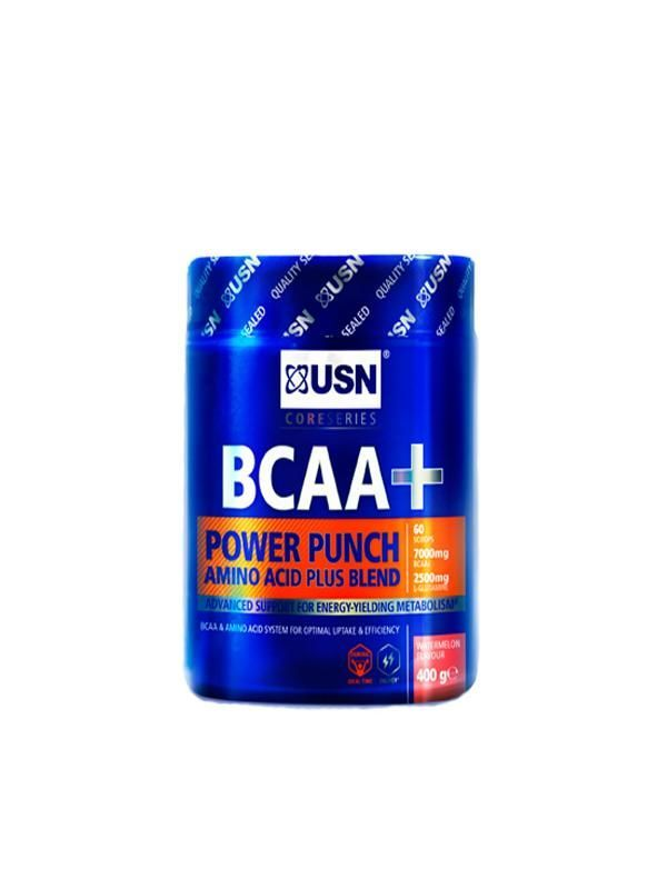 купить BCAA POWER PUNCH 400 G orange + mango в Кишинёве