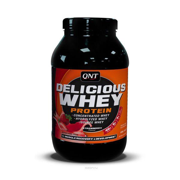 cumpără Delicious Whey Protein 2.2 în Chișinău