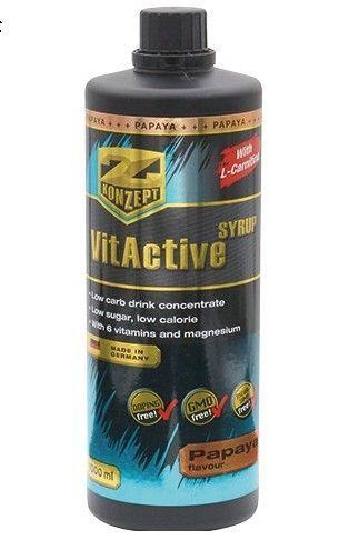 купить ZK43868 VitActive syrup 1.000 ml в Кишинёве