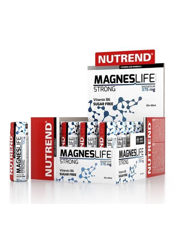 cumpără Magneslife strong, 60 ml în Chișinău