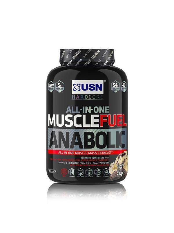 cumpără MUSCLE FUEL ANABOLIC 2KG în Chișinău