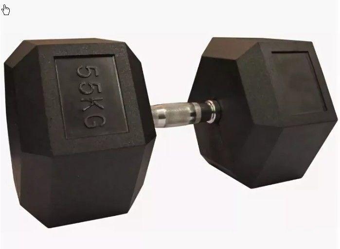 купить HDF DY-HD-150.55 Гантель 55 kg в Кишинёве