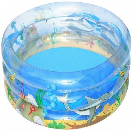купить Надувной бассейн 170*53 #51048 АРТ. 21825 в Кишинёве