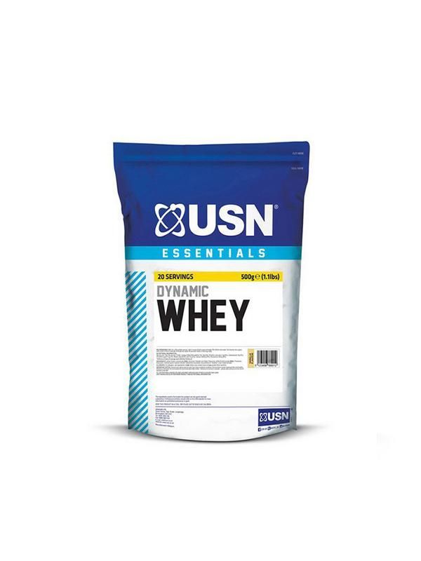 купить USN ESSENTIALS WHEY 500 g в Кишинёве