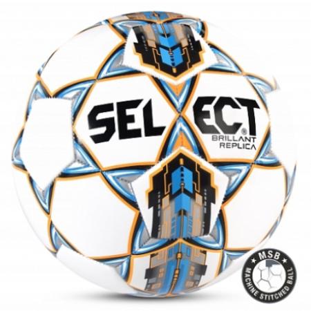 купить Футбольный мяч Select Brilliant Replica арт.7742 в Кишинёве