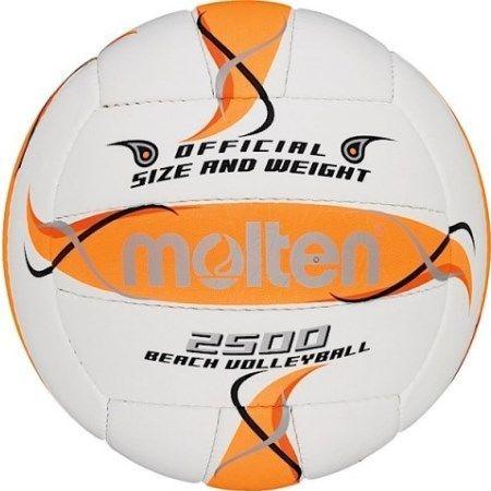 купить Мяч для пляжного волейбола Molten BV2500 Beach Volleyball art. 7816 в Кишинёве
