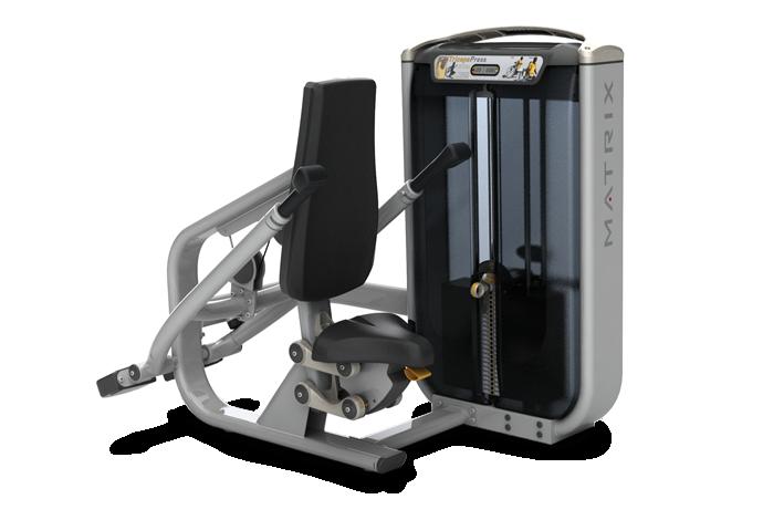 купить Трицепс-машина Triceps Press (G7-S42) арт.3207 в Кишинёве