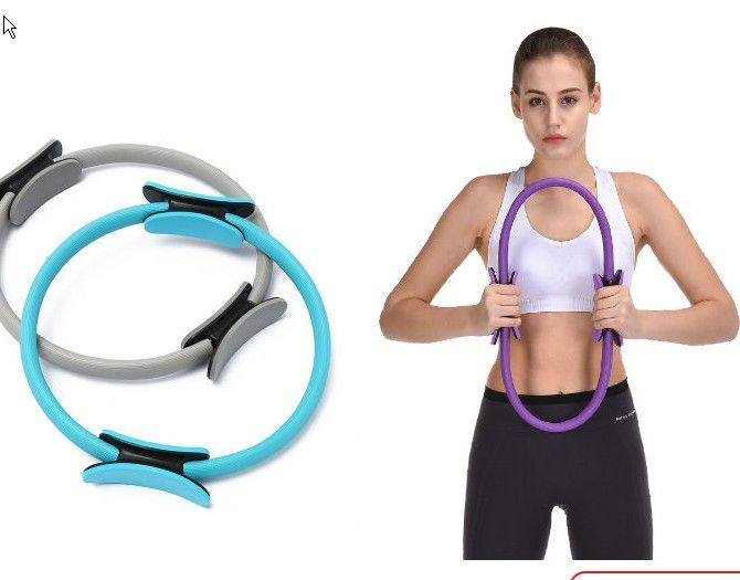 купить Pilates Ring S124-5 Pilates circle в Кишинёве