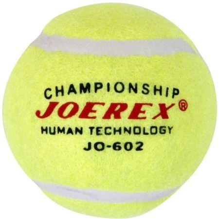 купить Мячи для тенниса Joerex JO602 арт.5609 в Кишинёве