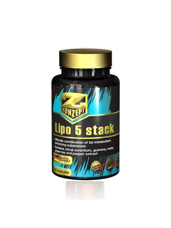 купить Lipo 5 Stack в Кишинёве