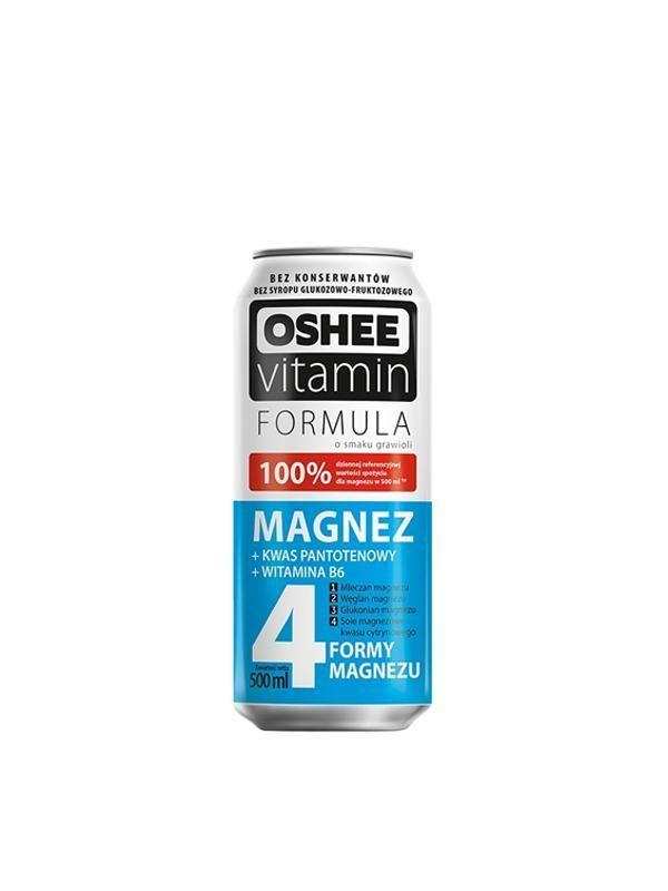 cumpără OSHEE Vitamin Formula 4 Formy Magnezu în Chișinău