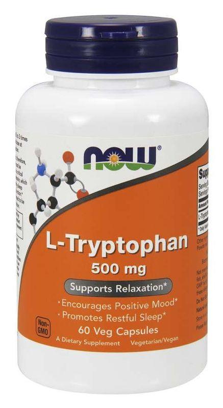 cumpără L-TRYPTOPHAN 60 CAPS în Chișinău