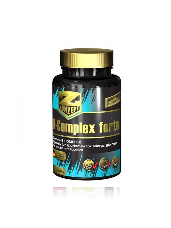 купить B-Comlpex Forte в Кишинёве