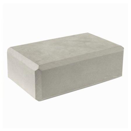 купить Йога блок  KW1001K *YOGA BLOCK GREY EVA- KWELL арт.25646 в Кишинёве
