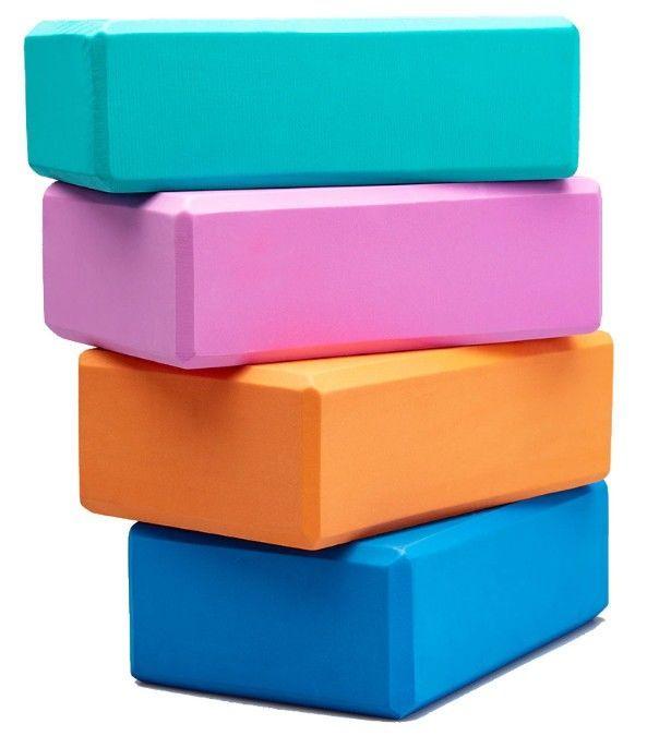 cumpără IOGA BLOK YG026-c EVA Solid Yoga Block în Chișinău