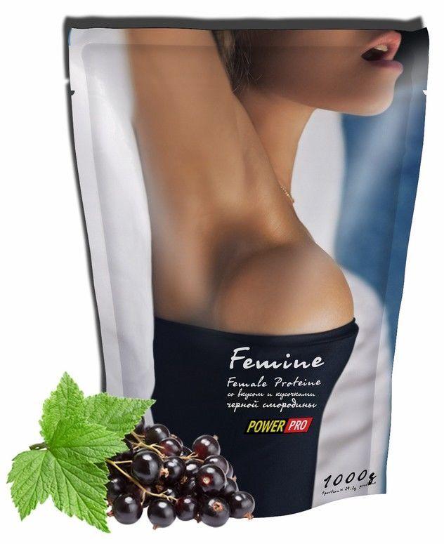 """купить Whey Protein Blend """"Femine-PRO""""  1 кг в Кишинёве"""