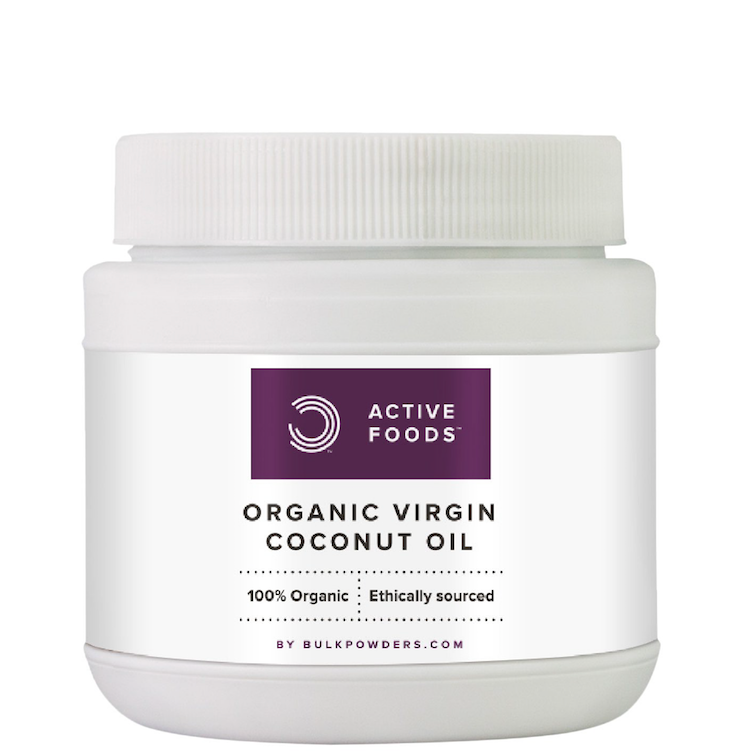 купить Active Foods™ Organic Virgin Coconut Oil 460g в Кишинёве