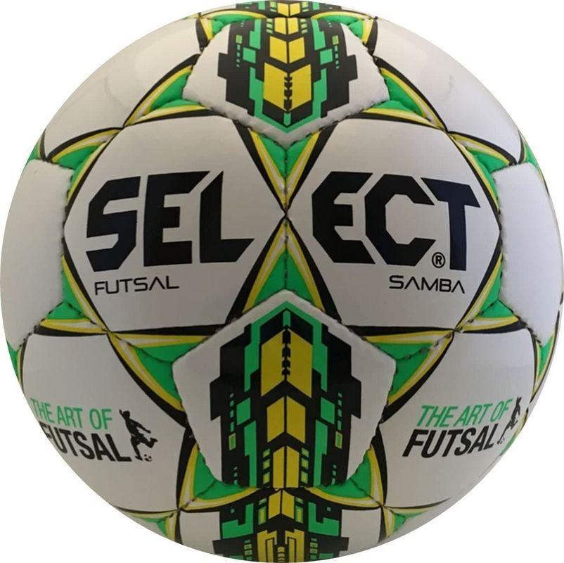 купить Мяч для футбола Futsal Samba в Кишинёве