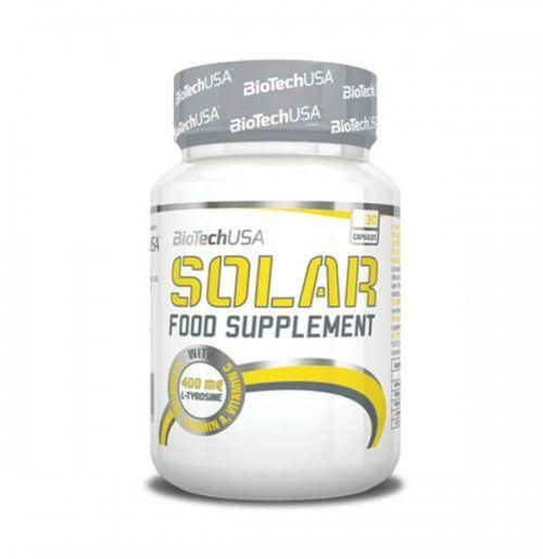 cumpără SOLAR FOOD SUPPLEMENT 30 CAPS în Chișinău
