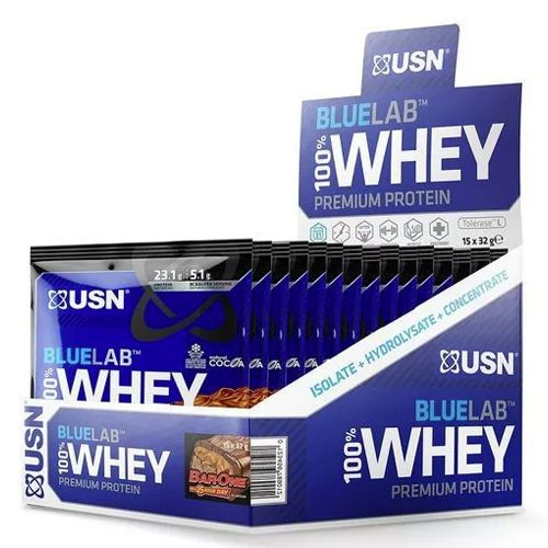 купить BLUE LAB WHEY 34 г в Кишинёве