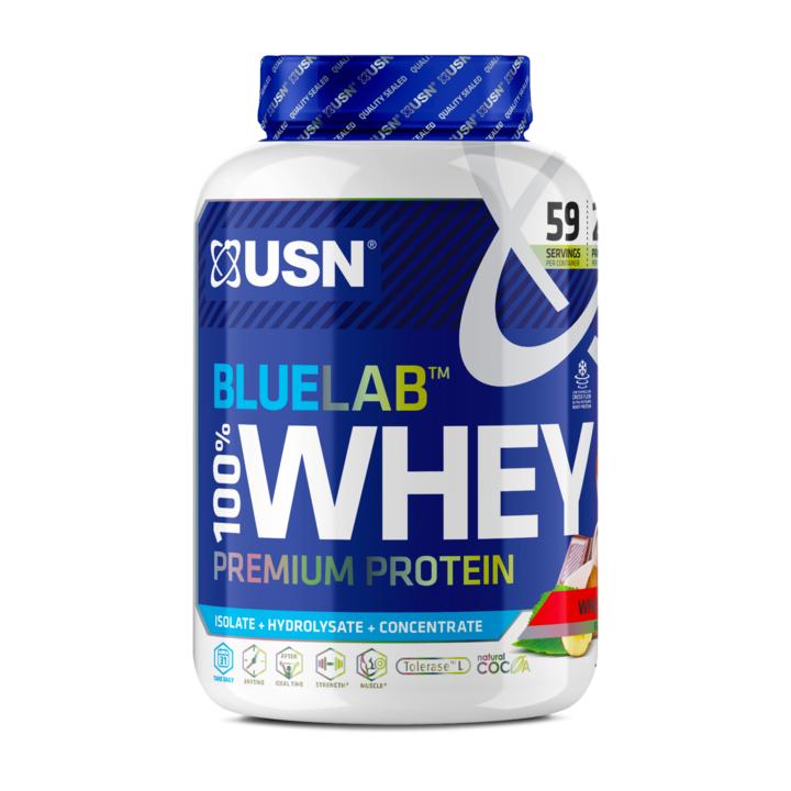 купить Proteine BLW17 BLUE LAB WHEY 2KG в Кишинёве