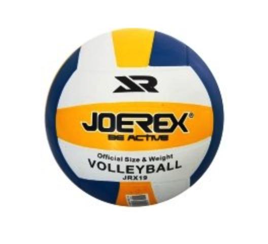 купить Мяч  для волейбола RUBBER VOLLEYBALL (JRX19) в Кишинёве