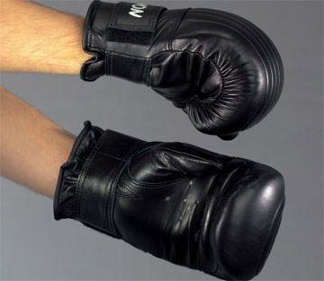 купить Перчатки для бокса M арт.13621; L арт.13622 в Кишинёве