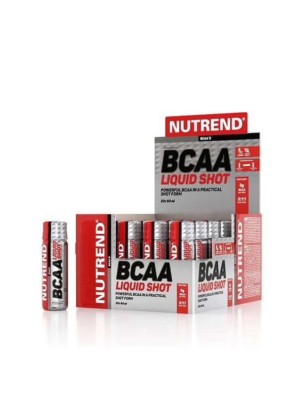 купить BCAA LIQUID SHOT в Кишинёве