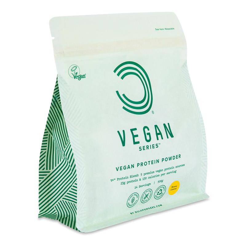 купить Vegan Protein Powder в Кишинёве