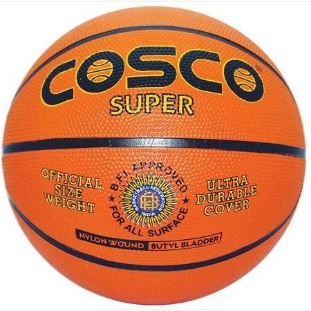 купить Мяч баскетбольный Cosco Super арт.3056 в Кишинёве