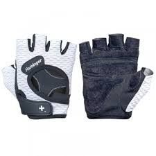 купить Перчатки для фитнеса WMN'S FLEXFIT GLOVES M WHITE в Кишинёве