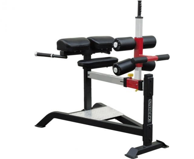 купить Силовой тренажер Римский стул SL7013 арт 2236 в Кишинёве