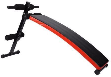 купить Скамья для пресса PX-Sport Sit-Up Board арт.7634 в Кишинёве
