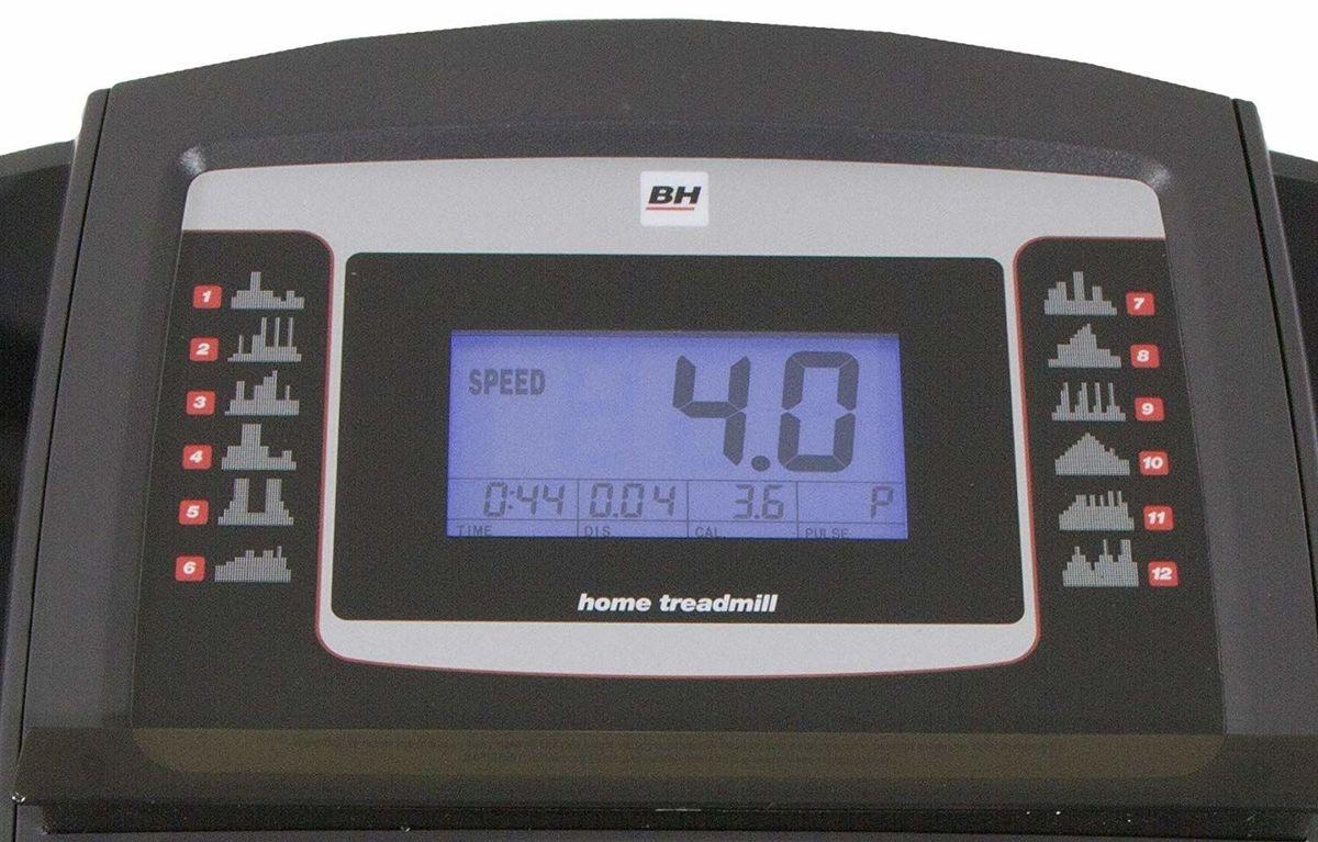 купить Беговая дорожка BH Fitness Pioneer R1 G6484 в Кишинёве